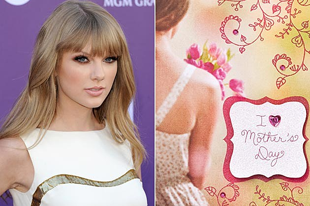 Taylor Swift Card