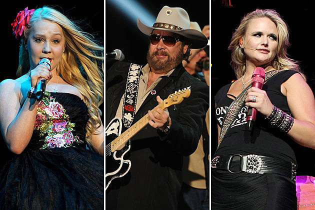 RaeLynn, Hank Williams Jr. Miranda Lambert