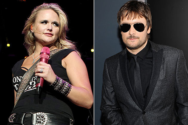Miranda Lambert, Eric Church