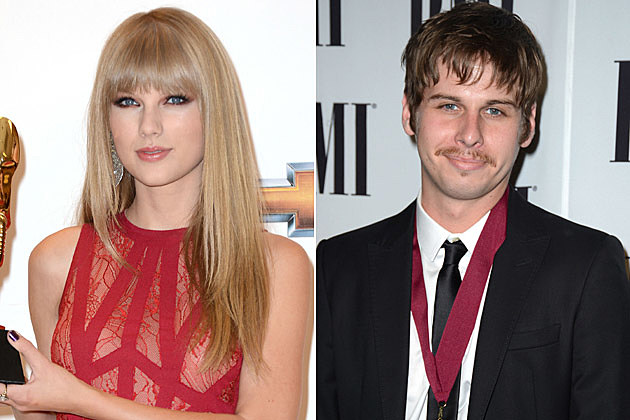 Taylor Swift, Mark Foster