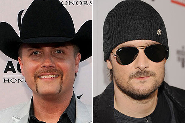 John Rich, Eric Church