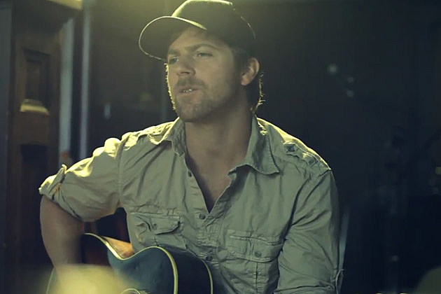 Kip Moore 'Hey Pretty Girl'