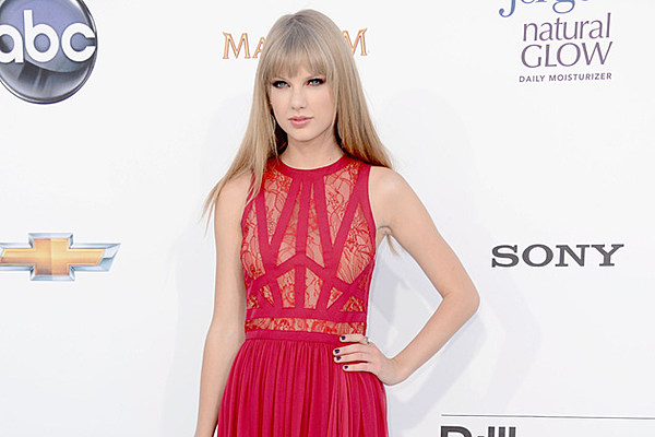 meet taylor swift contest 2012