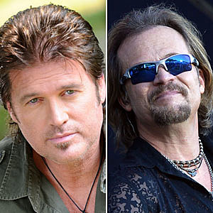 Country music feuds travis tritt vs billy ray cyrus