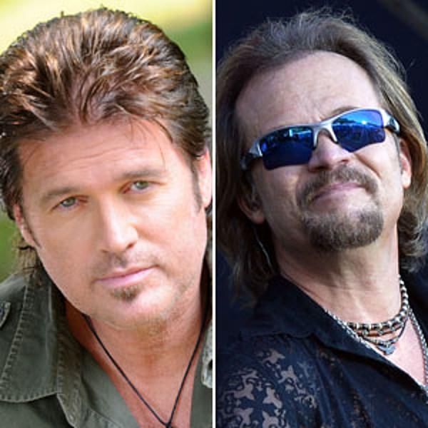 Country Music Feuds – Travis Tritt vs. Billy Ray Cyrus