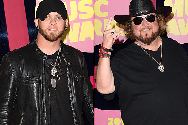Brantley Gilbert, Colt Ford