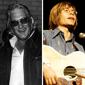 Charlie Rich, John Denver