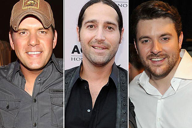 Rodney Atkins, Josh Thompson, Chris Young