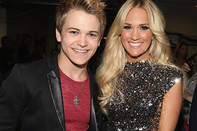 Hunter Hayes, Carrie Underwood