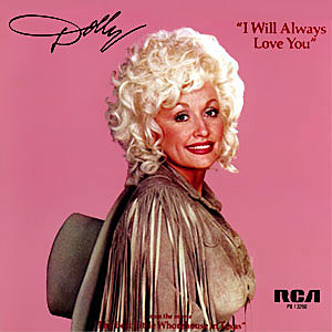No 9 Dolly Parton I Will Always Love You Top 100