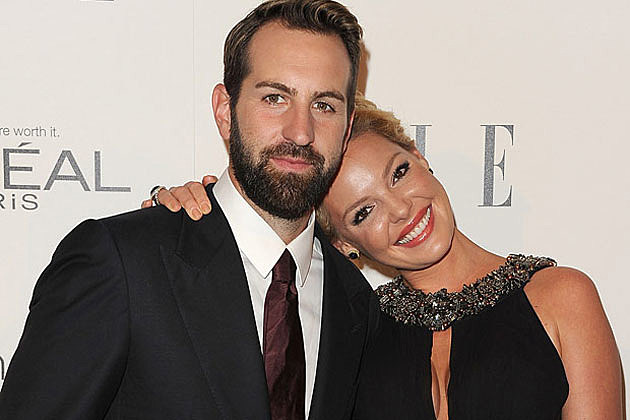 Josh Kelley, Katherine Heigl