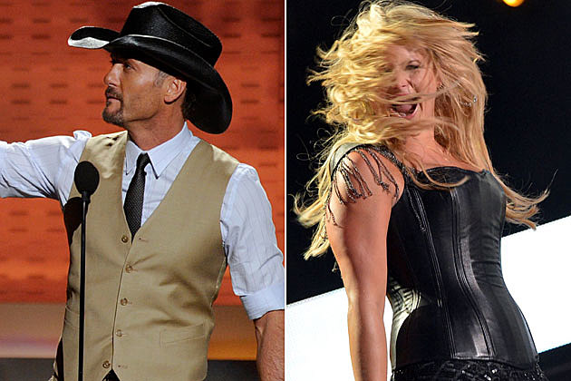 Tim McGraw, Miranda Lambert