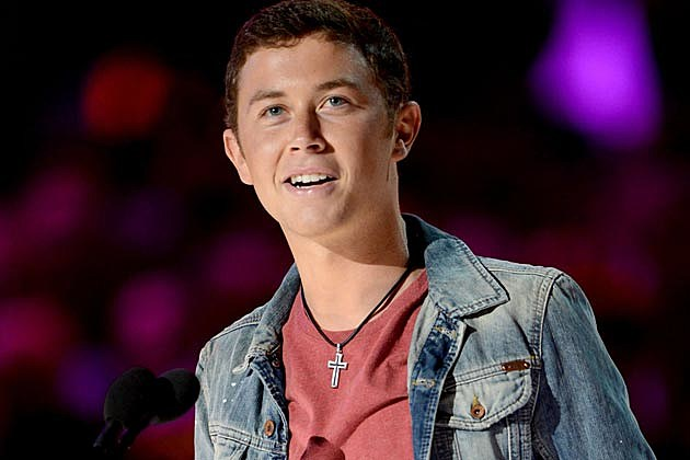 Water Tower Town Scotty Mccreery Free
