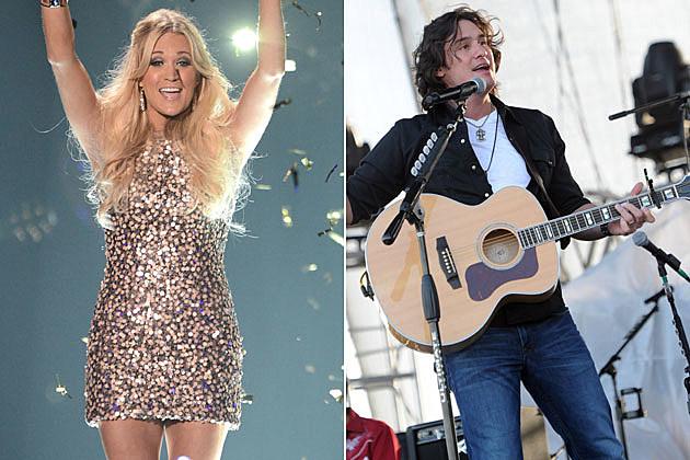 Carrie Underwood, Joe Nichols