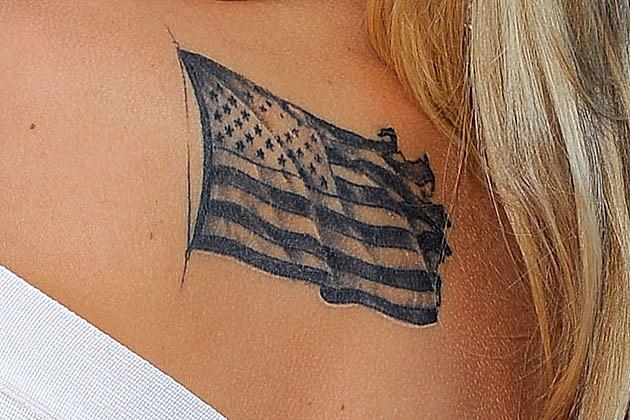 Whose Tattoo
