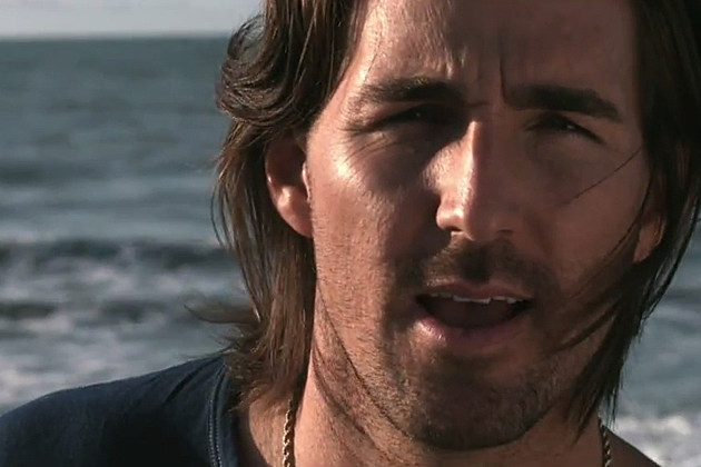 Jake Owen The One Who Got Away