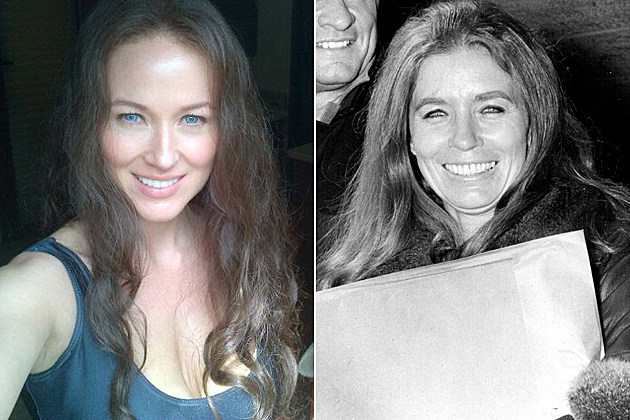 Jewel, June Carter Cash