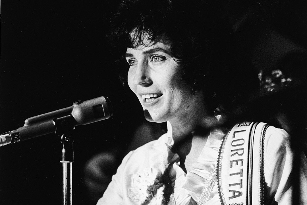 Top 10 Loretta Lynn Songs