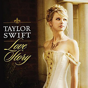 Taylor Swift, Love Story