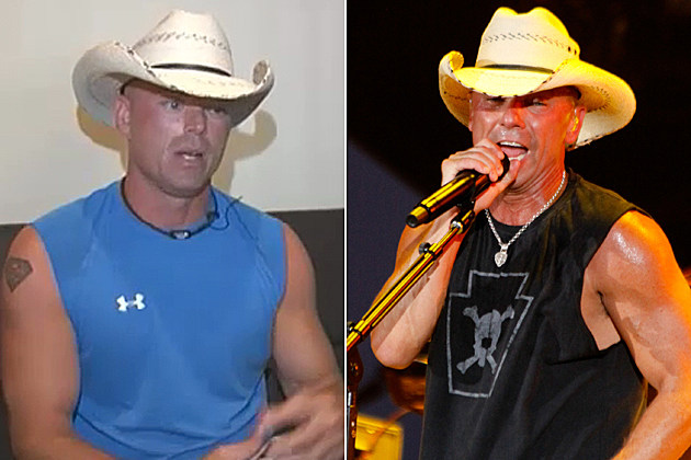 Nathan Blankenship Kenny Chesney Lookalike, Kenny Chesney