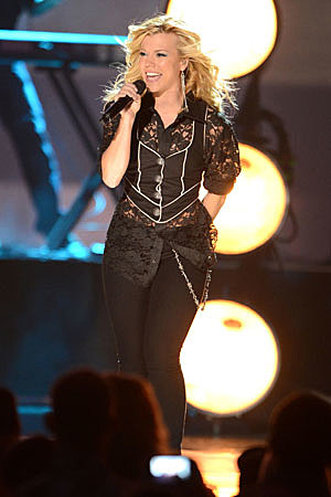 Kimberly Perry