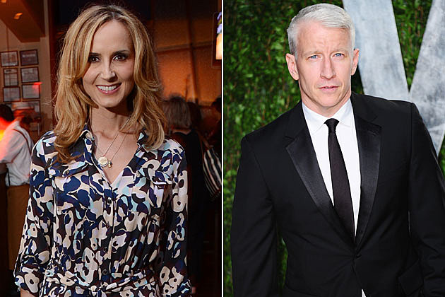 Chely Wright, Anderson Cooper