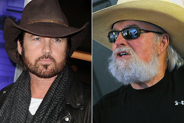 Billy Ray Cyrus, Charlie Daniels Band