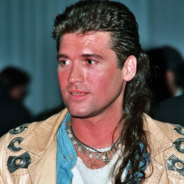 Billy Ray Cyrus     Mo...