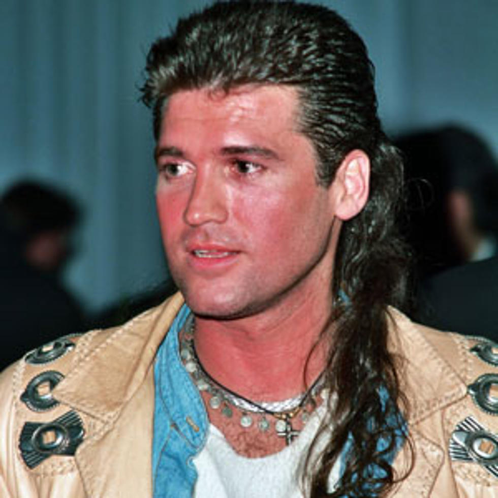 Billy Ray Cyrus Most Famous Mullets