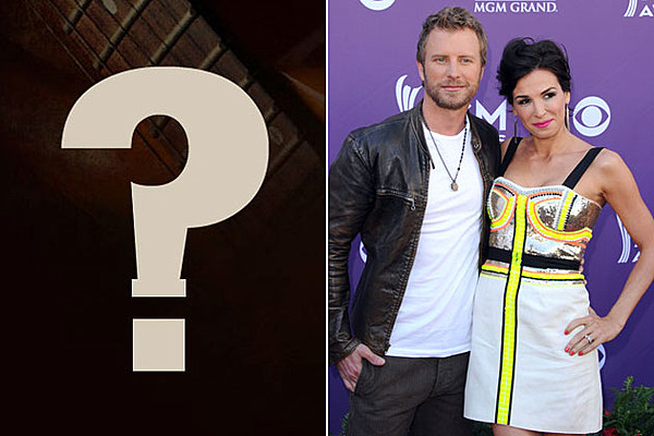 Dierks Bentley Then And Now