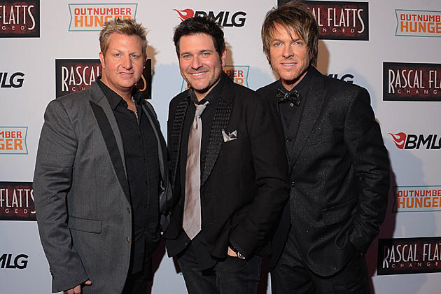 No. 37: Rascal Flatts, 'I'll Be Home for Christmas' – Top 50 ...