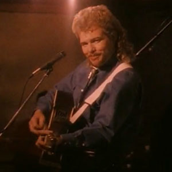 Toby Keith Most Famous Mullets