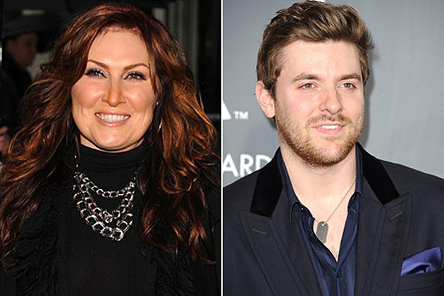 Jo Dee Messina, Chris Young