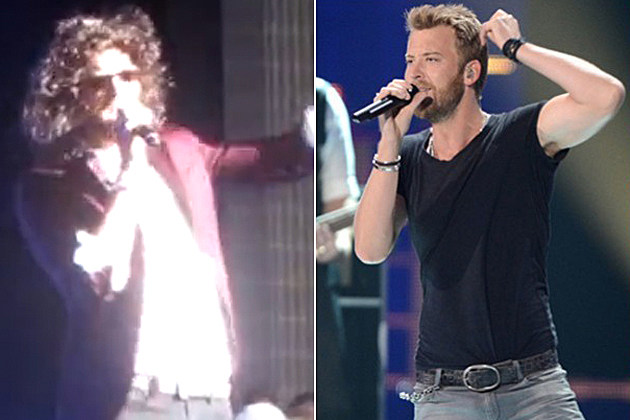 Charles Kelley as Prince