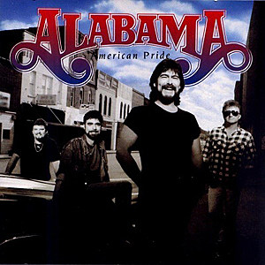 Alabama Cover
