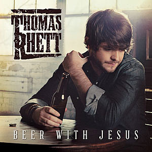 Beer With Jesus