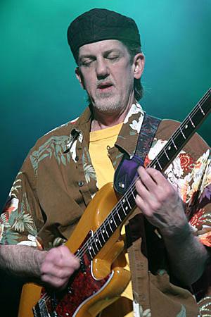 Stuart Swanlund