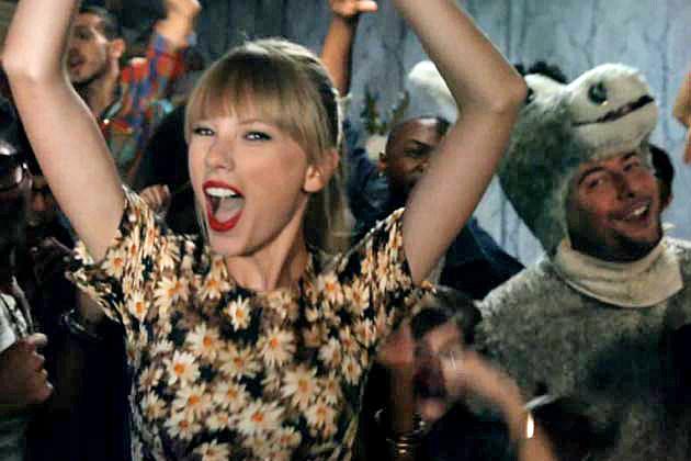Taylor Swift WANEGBT Video