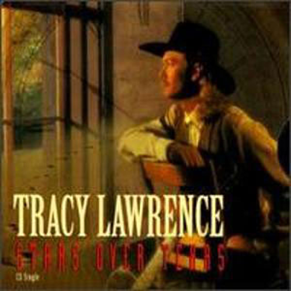 Top Ten Wedding Songs Of All Time: No. 98: Tracy Lawrence, 'Stars Over Texas'