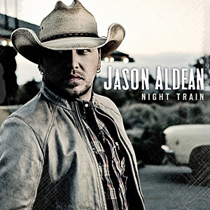 Jason Aldean Night Train Cover