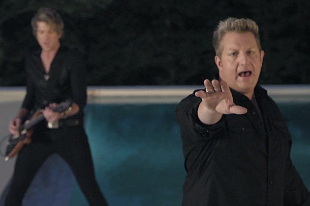 Rascal Flatts Come Wake Me Up Video