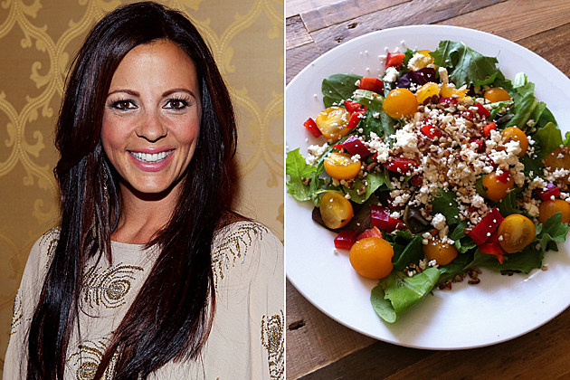 Sara Evans Recipes