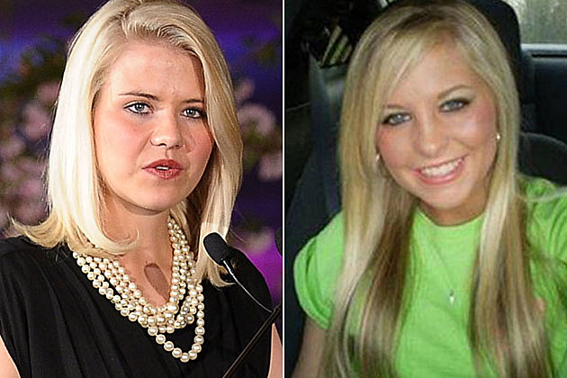 Elizabeth Smart Holly Bobo Missing