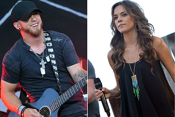 brantley gilbert dating now The 30-year-old country star tied the knot on sunday with girlfriend amber cochran at and now even her brantley gilbert has married the woman who.