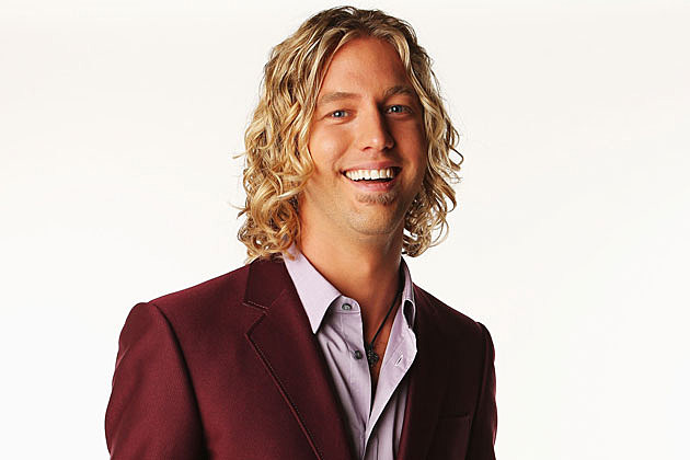 60 Seconds With Casey James