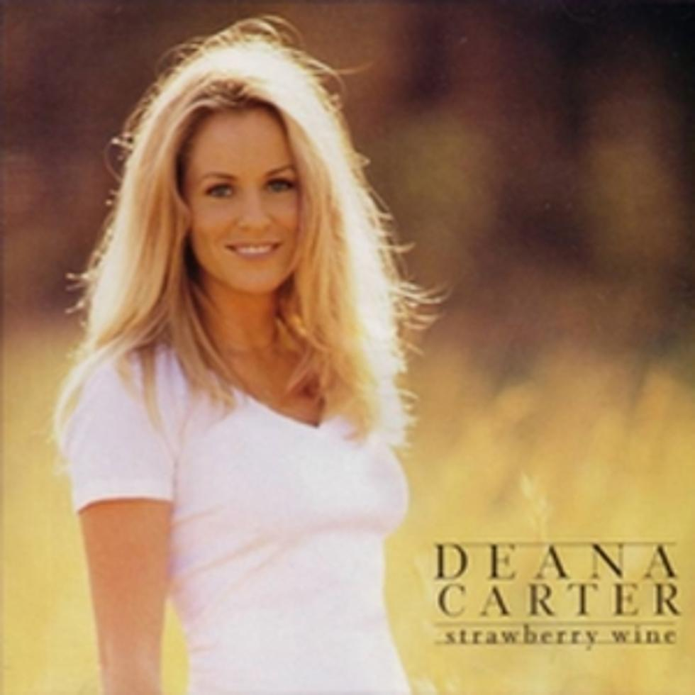no 25 deana carter strawberry wine top 100 country love songs
