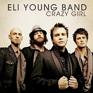 Eli Young Band Crazy Girl