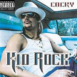 Kid Rock Cocky
