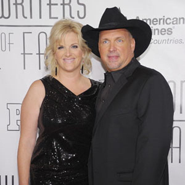 Garth Brooks And Trisha Yearwood Famous Country Couples