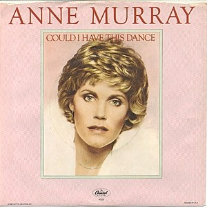 Anne Murray Could I Have This Dance